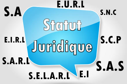 Modification statutaire